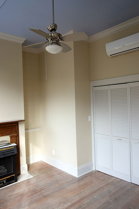 Apartment A Interior, Woodville Apartment Rental | Woodville Lofts & Studios, Mississippi, MS