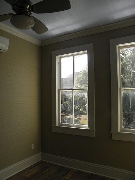 Apartment B Bedroom, Woodville Apartment Rental | Woodville Lofts & Studios, Mississippi, MS