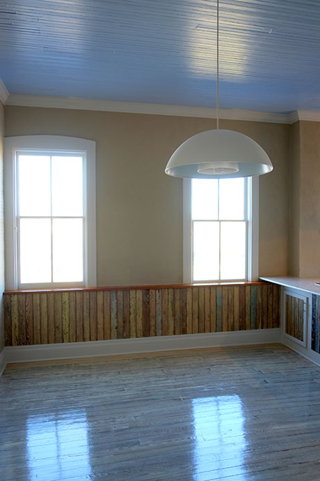 Apartment C Interior, Woodville Apartment Rental | Woodville Lofts & Studios, Mississippi, MS