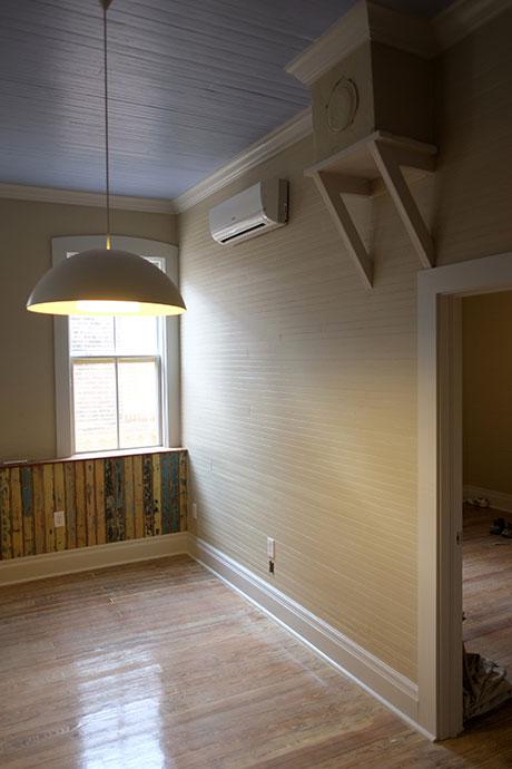 Apartment D Interior, Woodville Apartment Rental | Woodville Lofts & Studios, Mississippi, MS